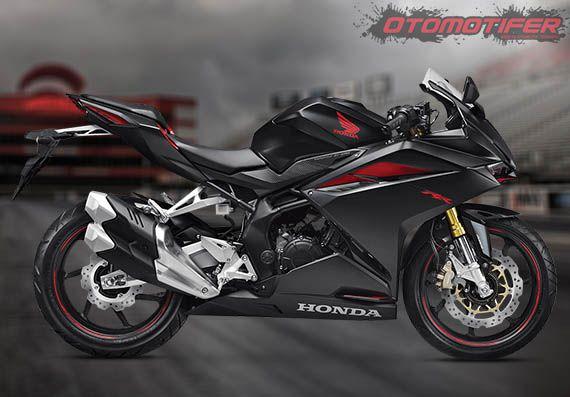 Harga Motor Honda Sport