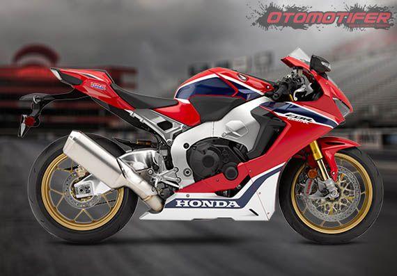 Harga Motor Moge Honda