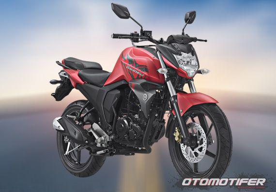 Harga Motor Yamaha Byson