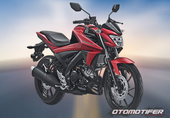 Harga Motor Yamaha Vixion R