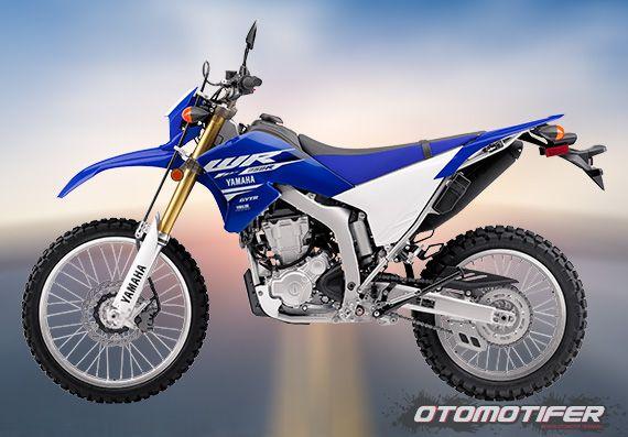 Harga Motor Yamaha WR250R