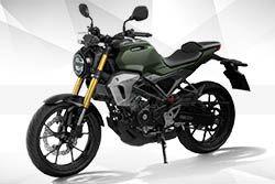 Honda CB150 Exmotion