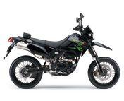 Harga Kawasaki D-Tracker X 250