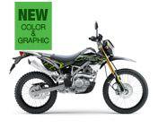 Harga Kawasaki KLX 150BF SE Extreme