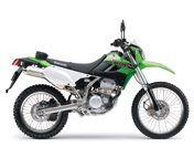 Harga Kawasaki KLX 250