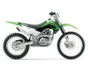 Harga Kawasaki New KLX
