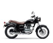 Harga Kawasaki W250