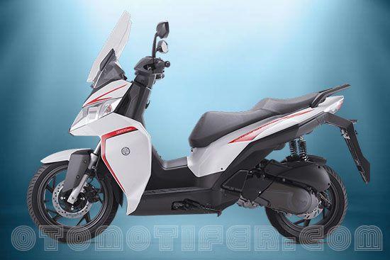 Harga Motor Benelli New Caffenero 150