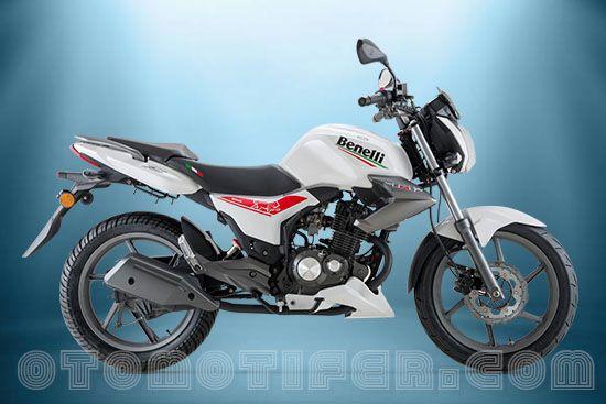 Harga Motor Benelli TNT 15