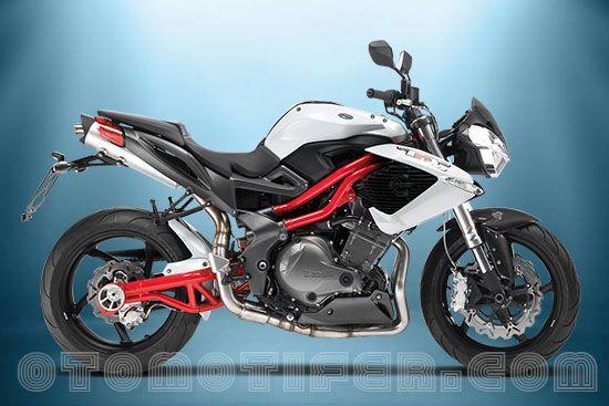 Harga Motor Benelli TNT 899