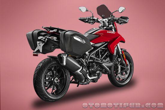 Harga Motor Ducati Hyperstrada 939
