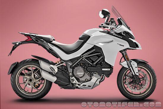 Harga Motor Ducati Multistrada 1200 S