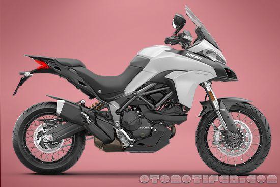 Harga Motor Ducati Multistrada 950