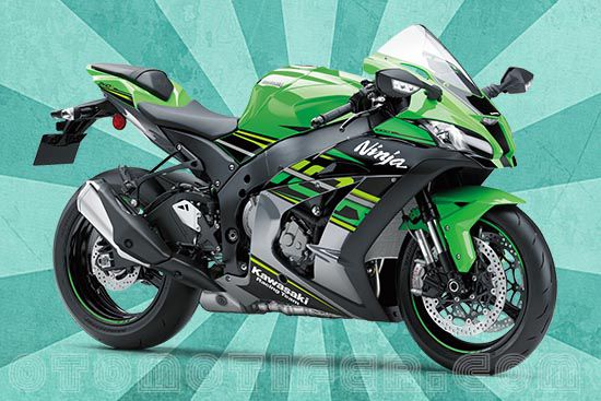 Harga Motor Kawasaki Ninja Full Fairing