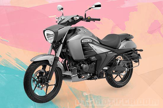 Harga Motor Suzuki Intruder 150