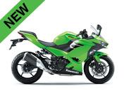 Harga New Kawasaki Ninja 250