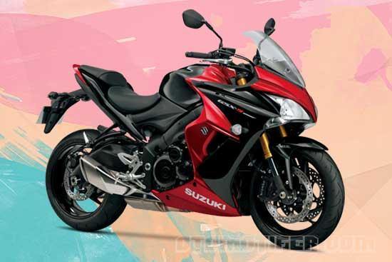 Harga Suzuki GSX-S1000F ABS