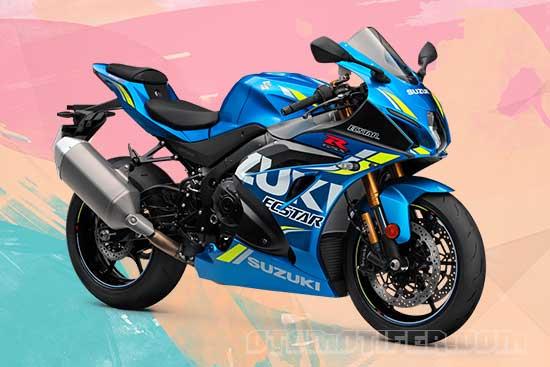 Harga Suzuki GSX-R1000R