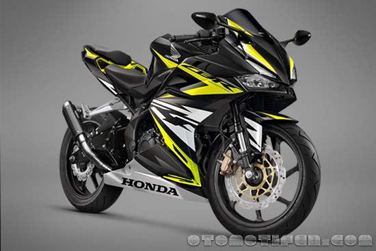 Harga Motor Sport Honda