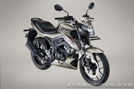 Harga Motor Sport Suzuki
