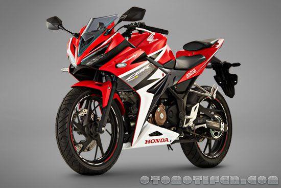 Gambar Motor Sport Murah Honda CBR150R