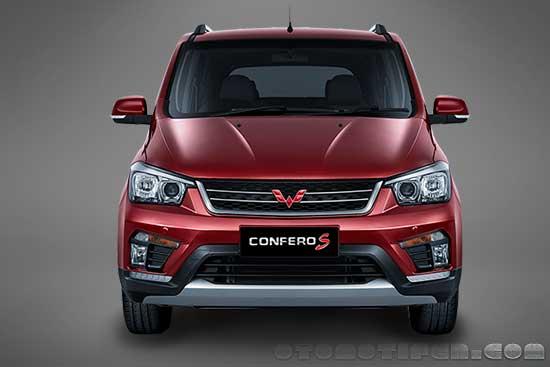 Harga Mobil Wuling Confero S 1.5L