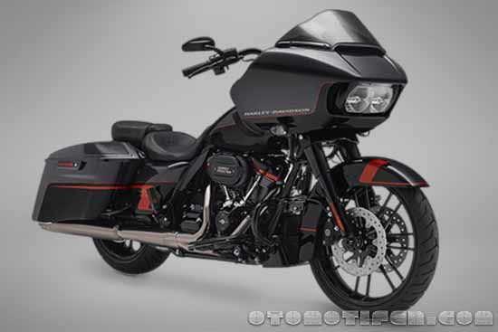Harga Moge Harley Davidson