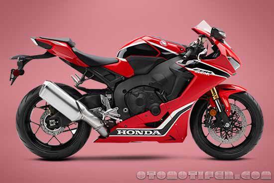Harga Moge Honda