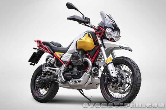 Harga Moge Moto Guzzi