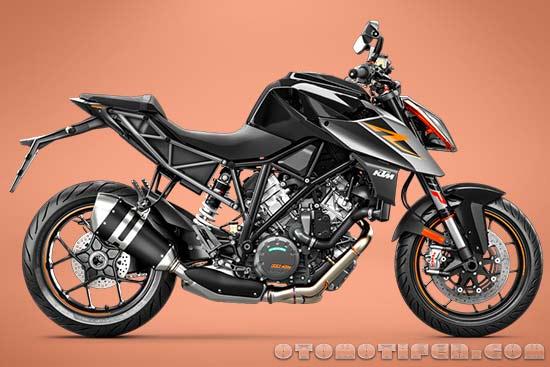 Harga Motor KTM 1290 Super Duke R