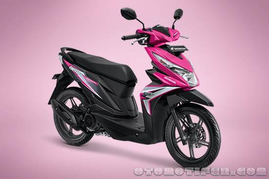 Gambar Honda Beat eSP