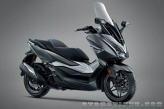 Gambar Honda Forza 300