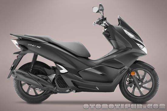 Gambar Honda PCX 125