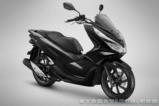 Honda PCX CBS