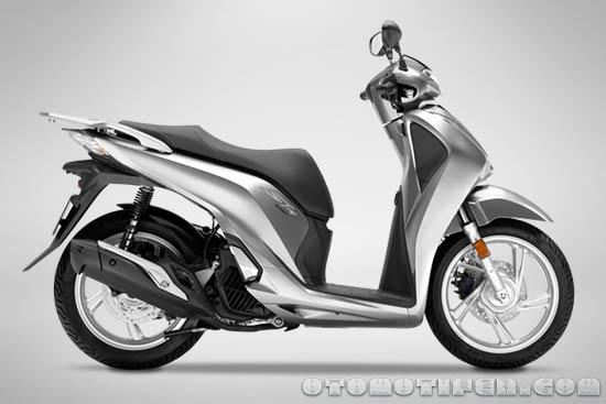 Gambar Honda SH300i