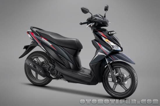 Gambar Honda Vario 110