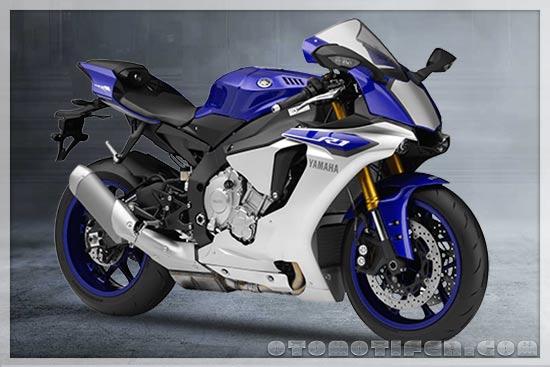 Gambar Motor Sport Yamaha R1