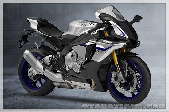 Gambar Motor Sport Yamaha R1M