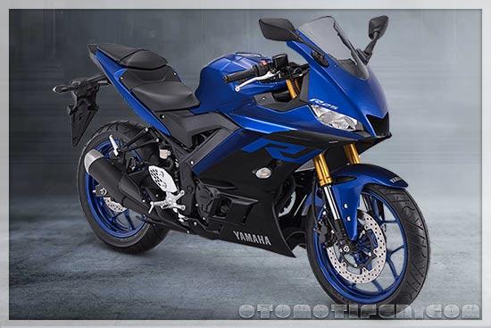 Gambar Motor Sport Yamaha R25