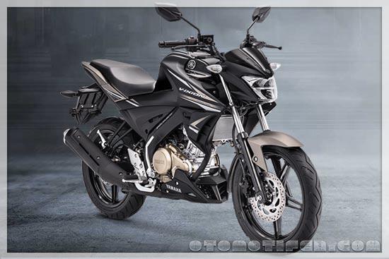 Gambar Motor Sport Yamaha Vixion
