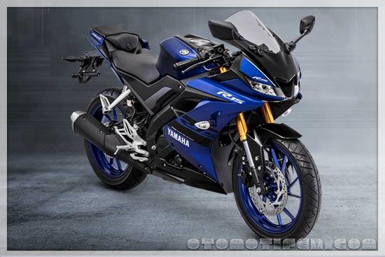 Gambar Motor Sport Yamaha R15