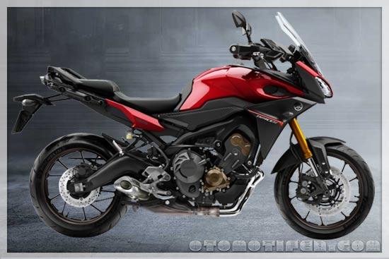 Gambar Motor Yamaha Yamaha MT-09 Tracer