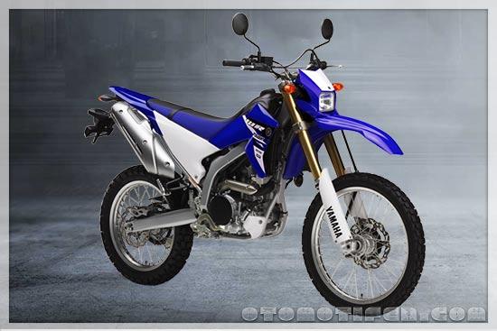 Gambar Motor Yamaha WR250R