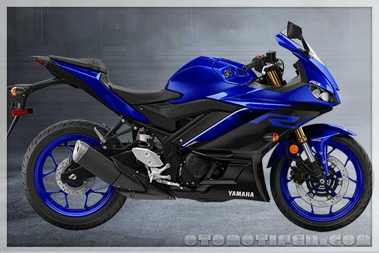 Gambar Yamaha R3