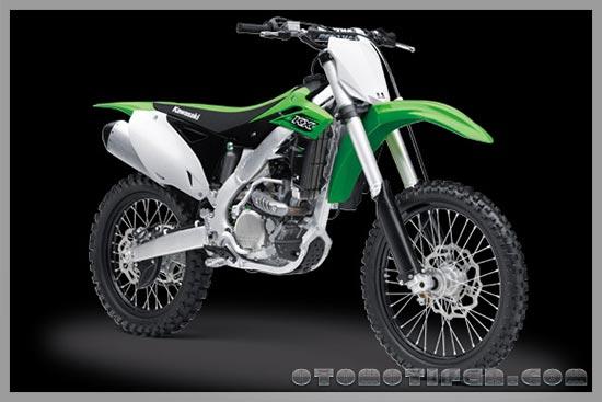 Harga Motor Kawasaki KX 250