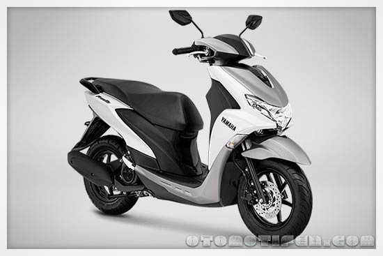 Harga Motor Matic Yamaha FreeGo