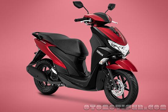 Daftar Harga Yamaha FreeGo