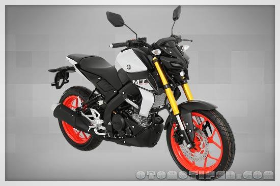 Spesifikasi dan Harga Yamaha MT-15