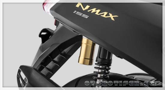 Suspensi Yamaha NMAX