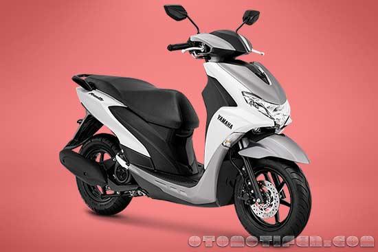 Spesifikasi Yamaha FreeGo